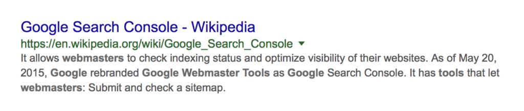 7. Write compelling meta descriptions for WordPress