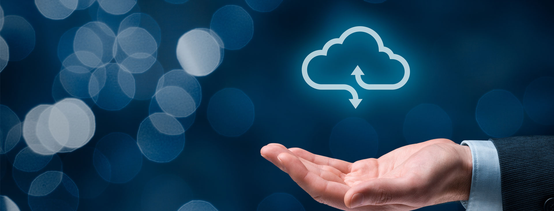 Why more businesses are turning to cloud storage
