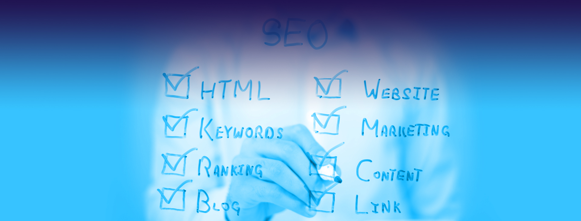 Launching a new website: handy SEO checklist