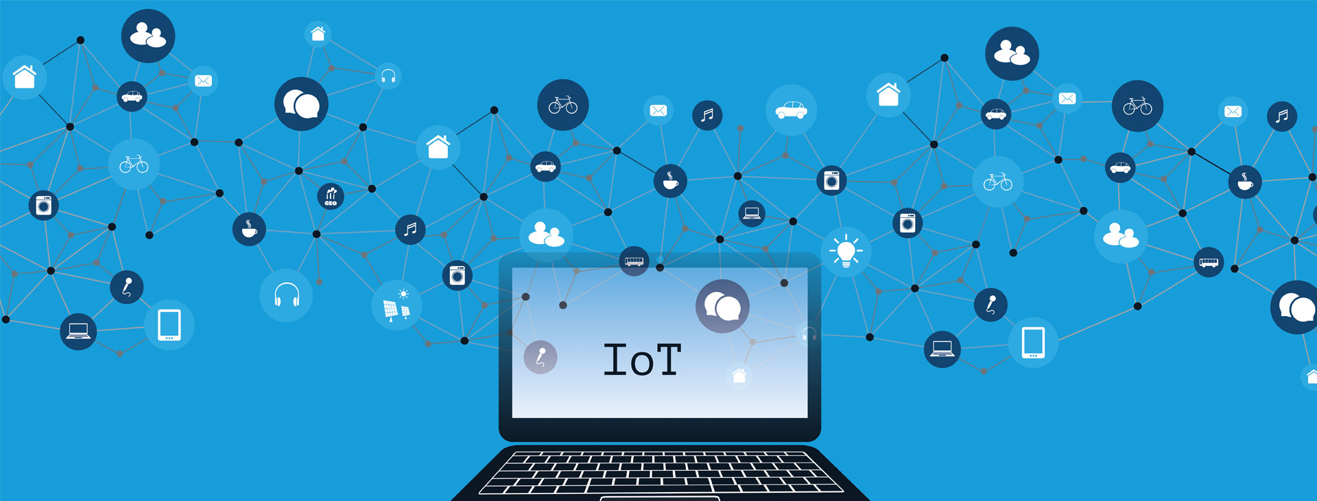What you should know about WordPress and the Internet of Things