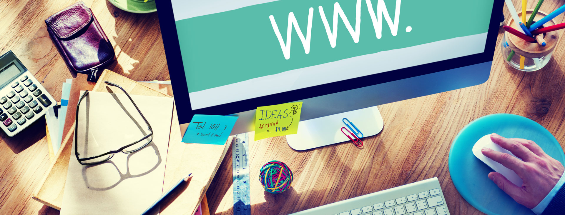 National storytelling week: what does your website say about your business?
