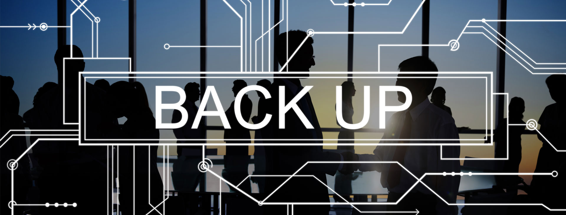 Why do you need to back up your WordPress site?
