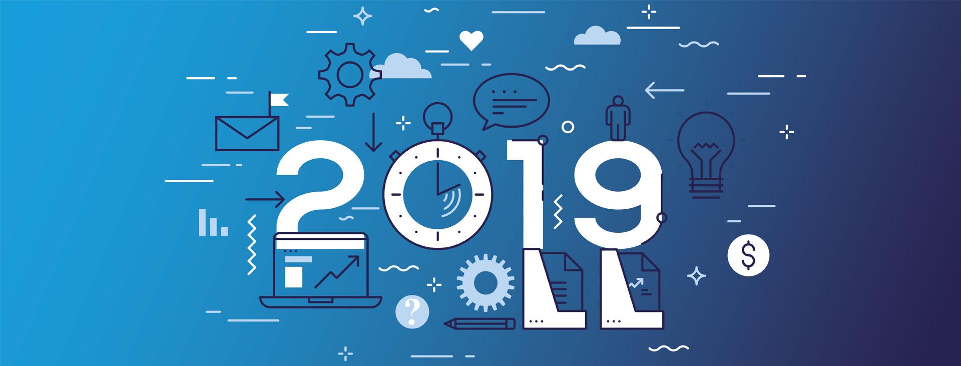 Top 10 WordPress website trends for 2019