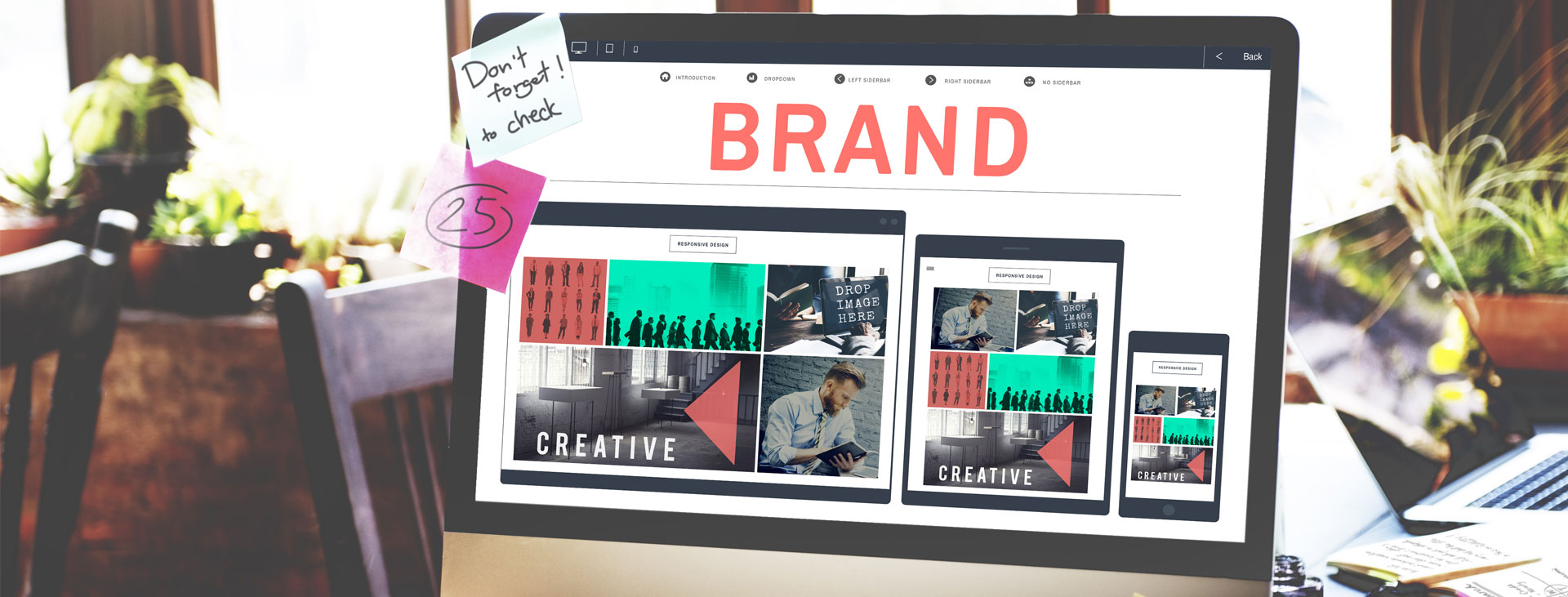 3 ways your website is killing your brand