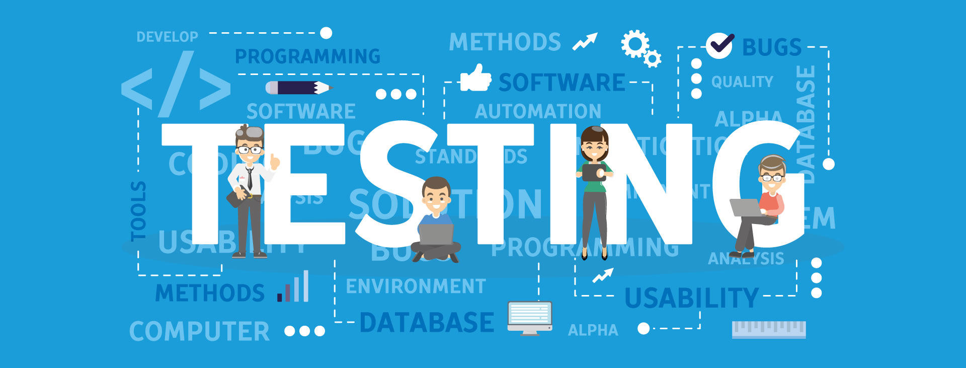 How to test the usability of a WordPress website prior to launch
