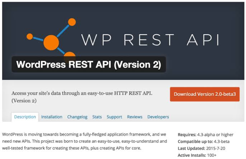 WP Rest Image