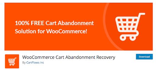 Woocommerce Cart Abandonment