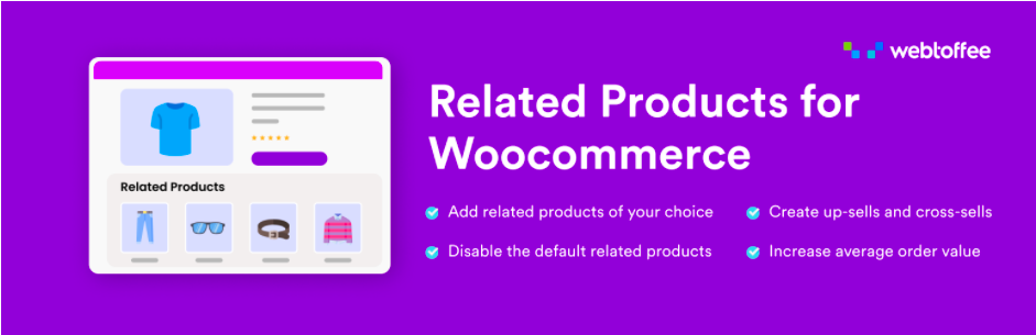related products woocommerce