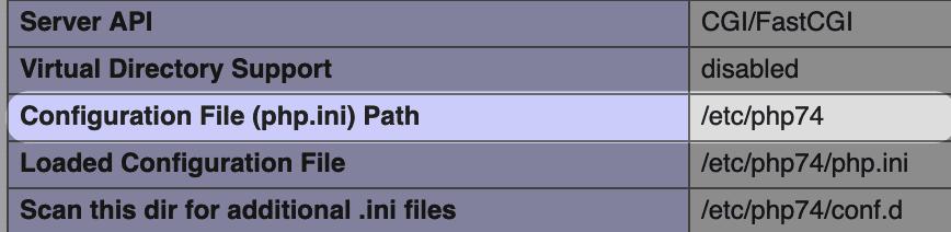 file path